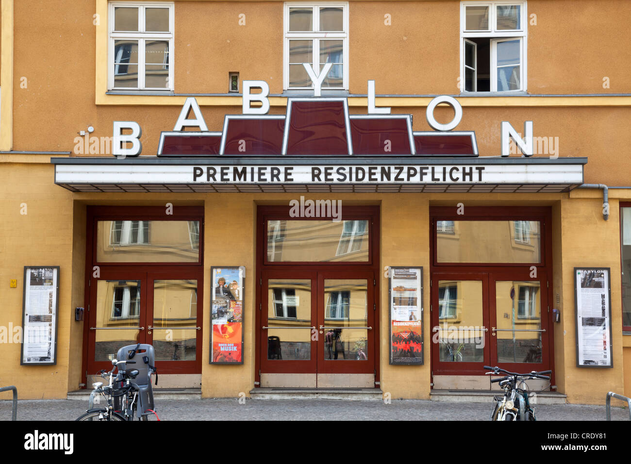 babylon berlin kino