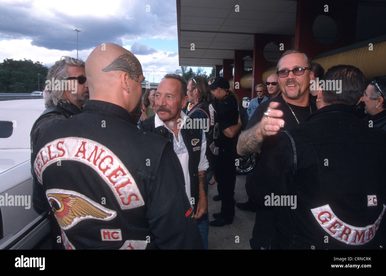 Hells Angels Berlin News