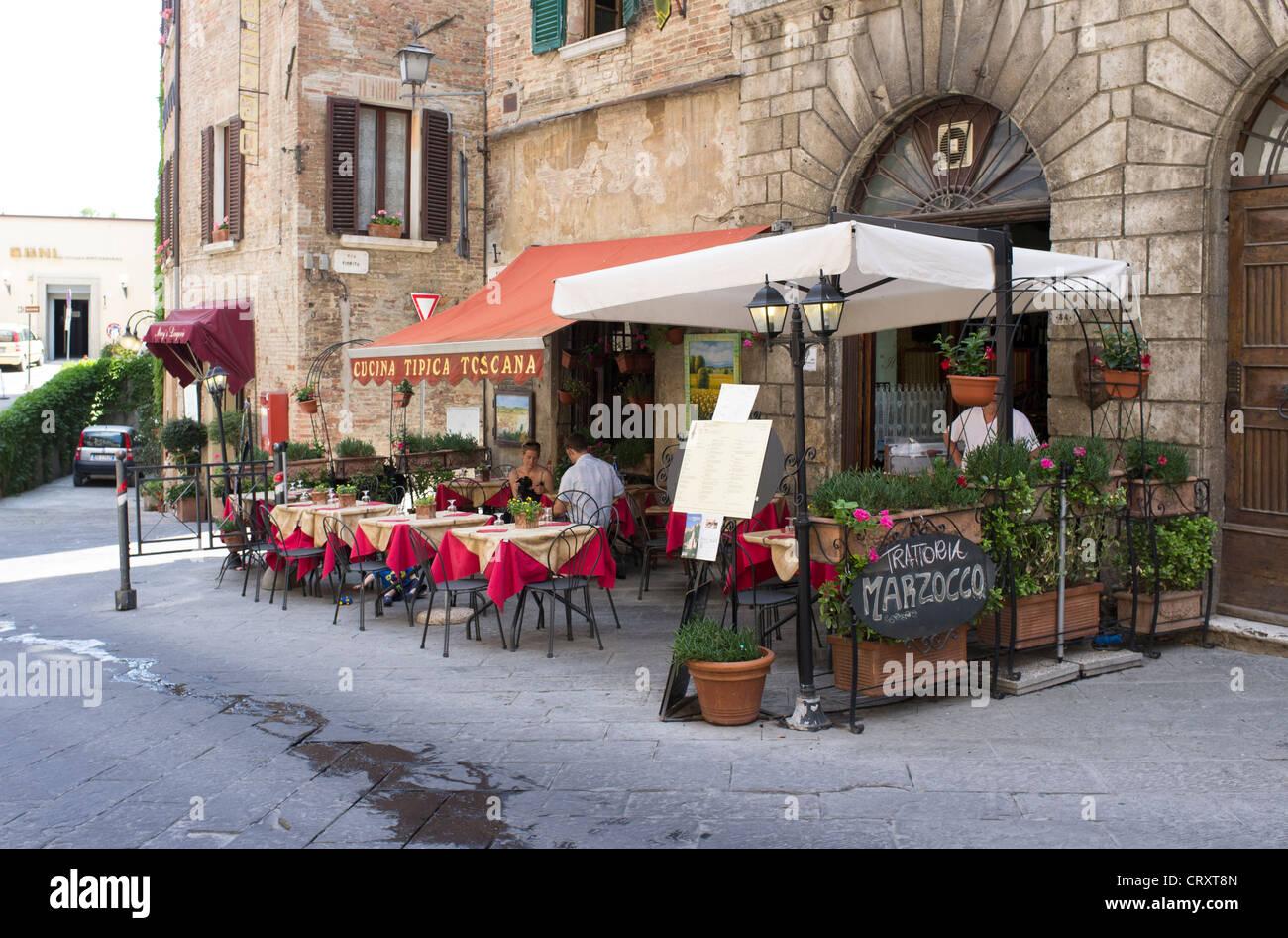 Italian Restaurants On U Street