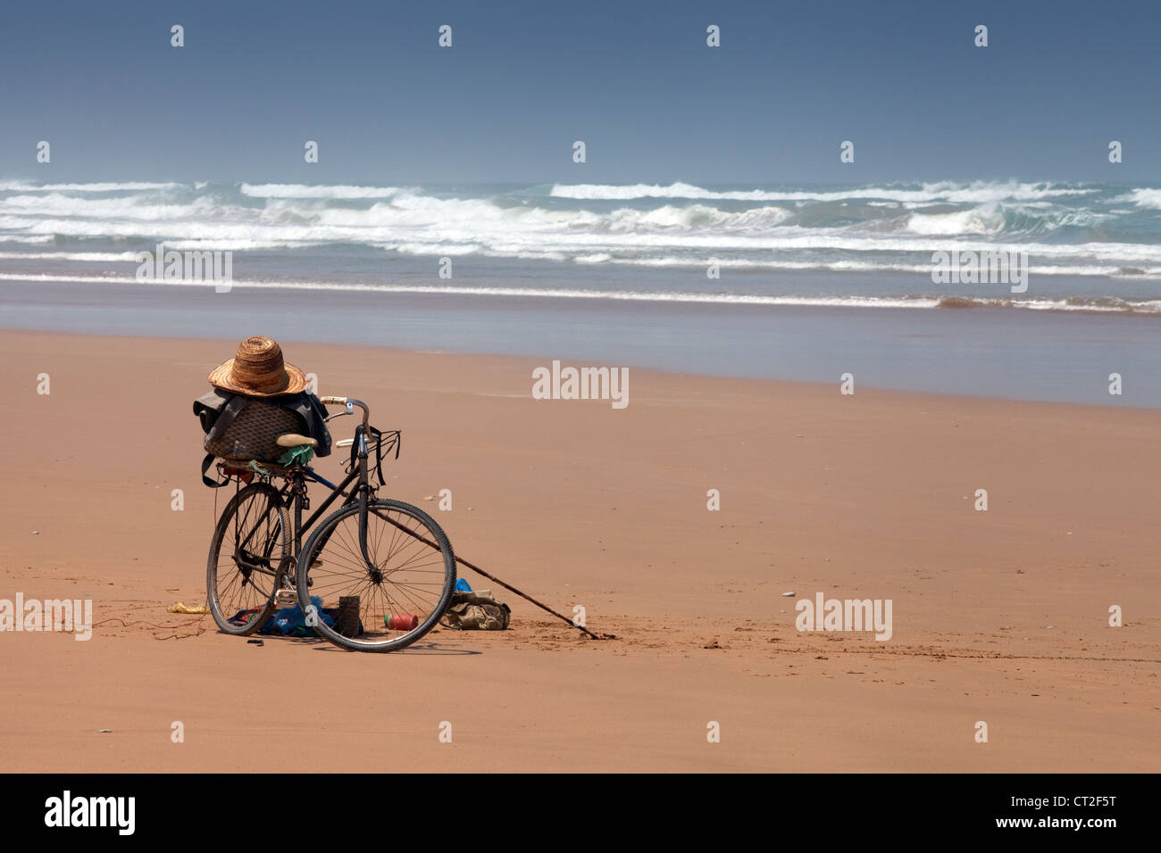 a-local-fishermans-bicycle-on-the-beach-