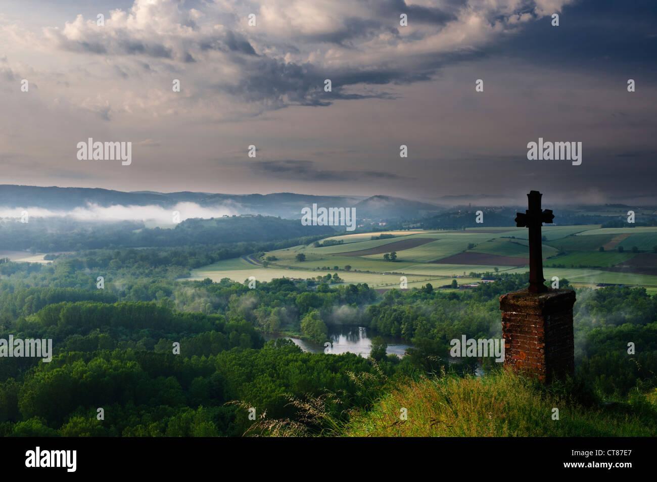 misty-dawn-over-floodplain-of-lallier-river-from-pic-de-nonette-a-CT87E7.jpg