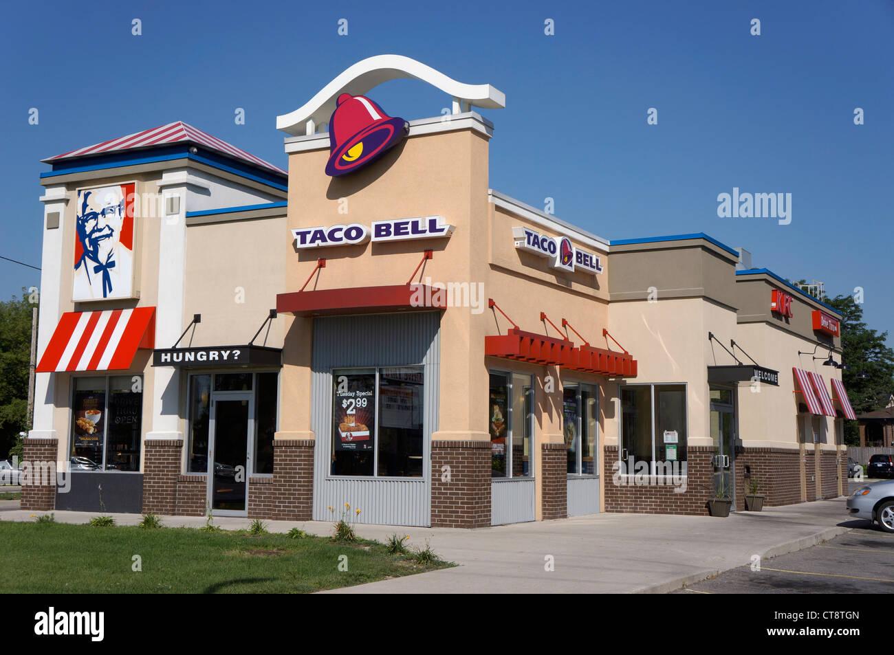 West Branch Mi Fast Food