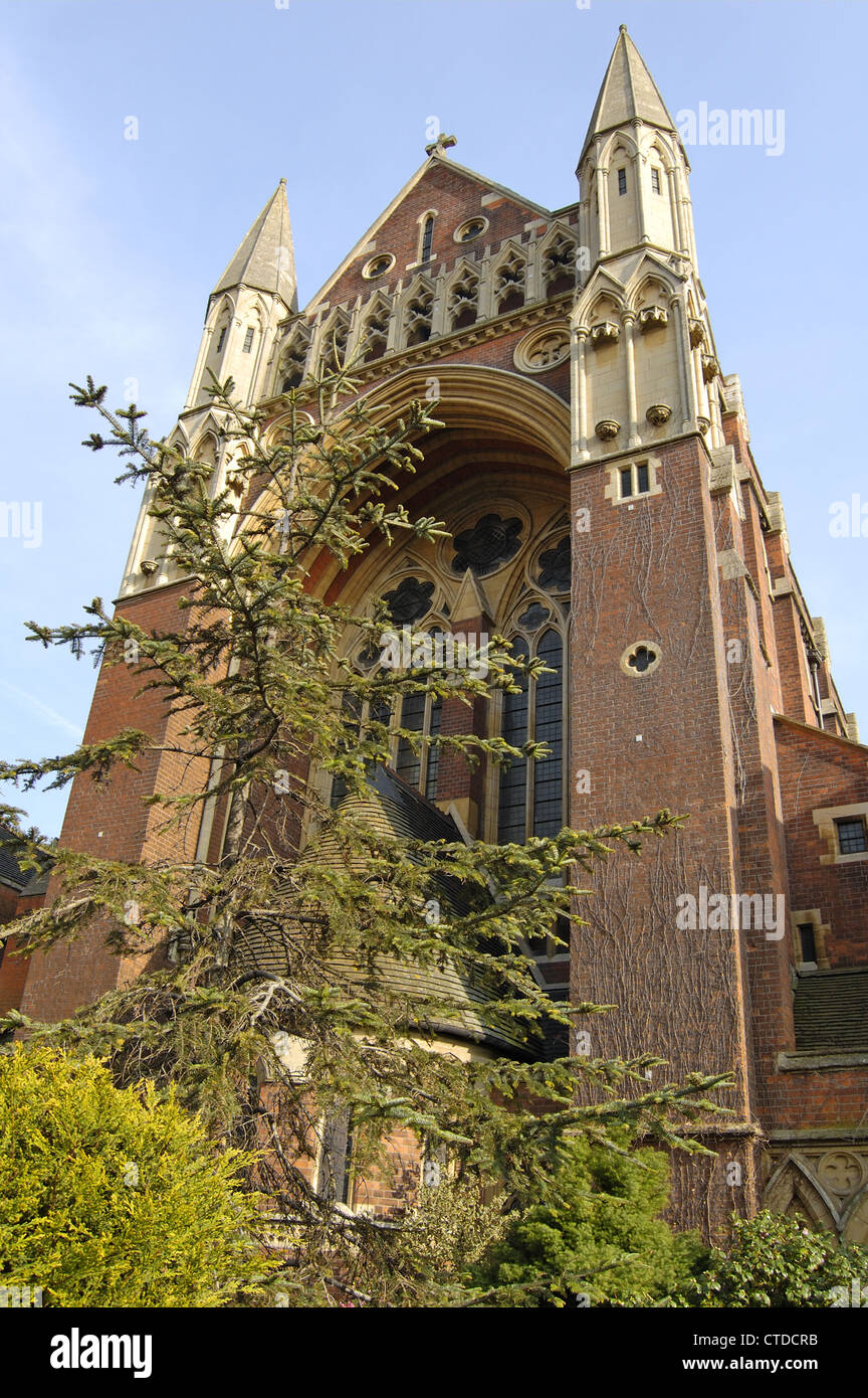 The Catholic Apostolic Church In Little Venice, London ...