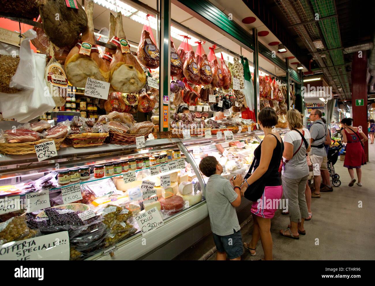 Food Market Firenze