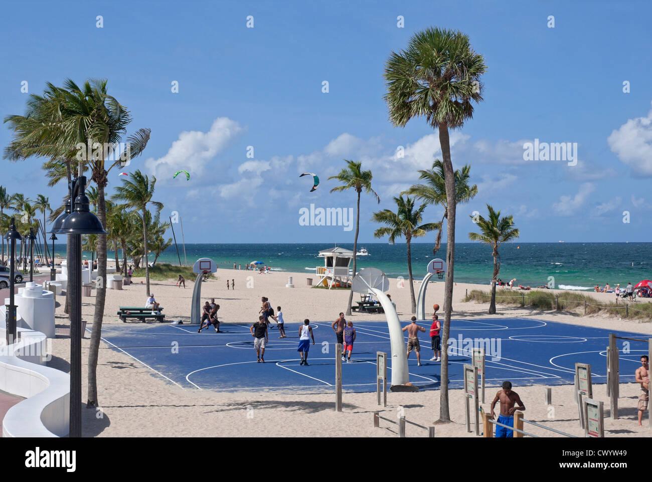 Palm Beach Court Florida