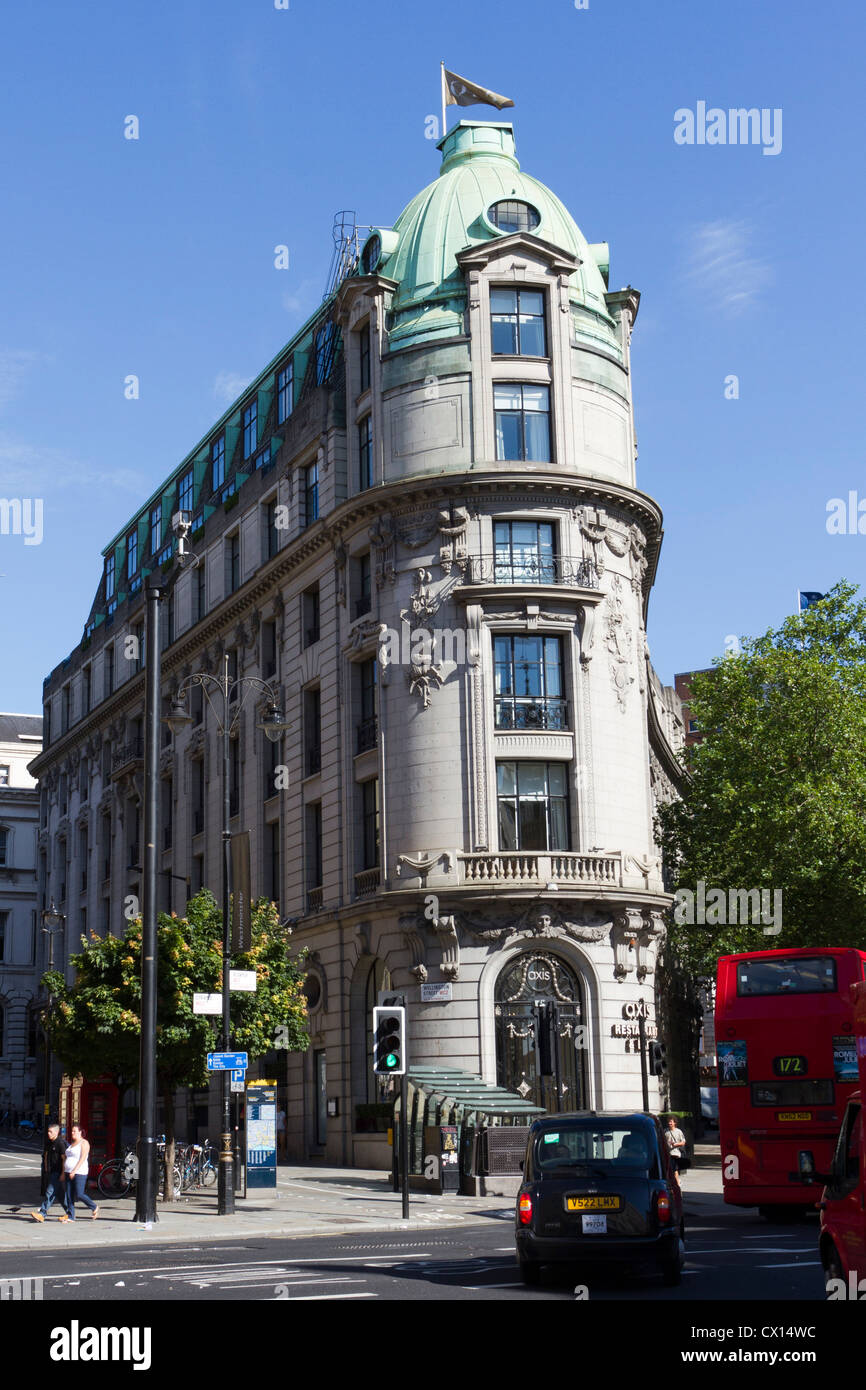 Aldwych Hotel London