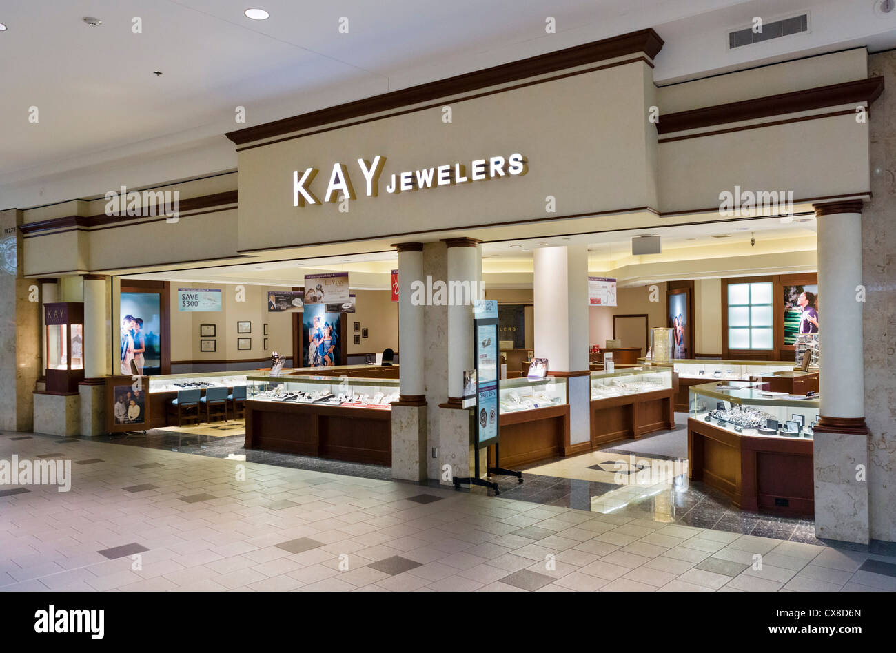 kay jewelers store in the mall of america bloomington