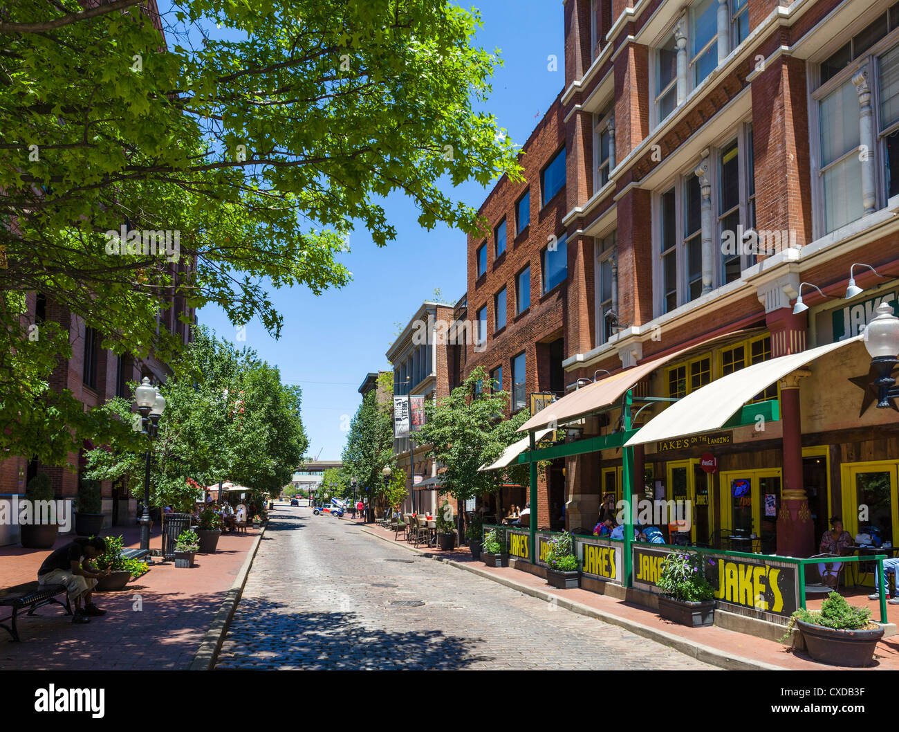 French Cafes In St Louis