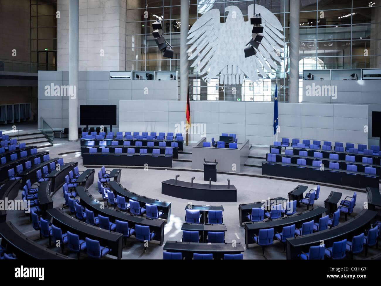 chambers deutsch