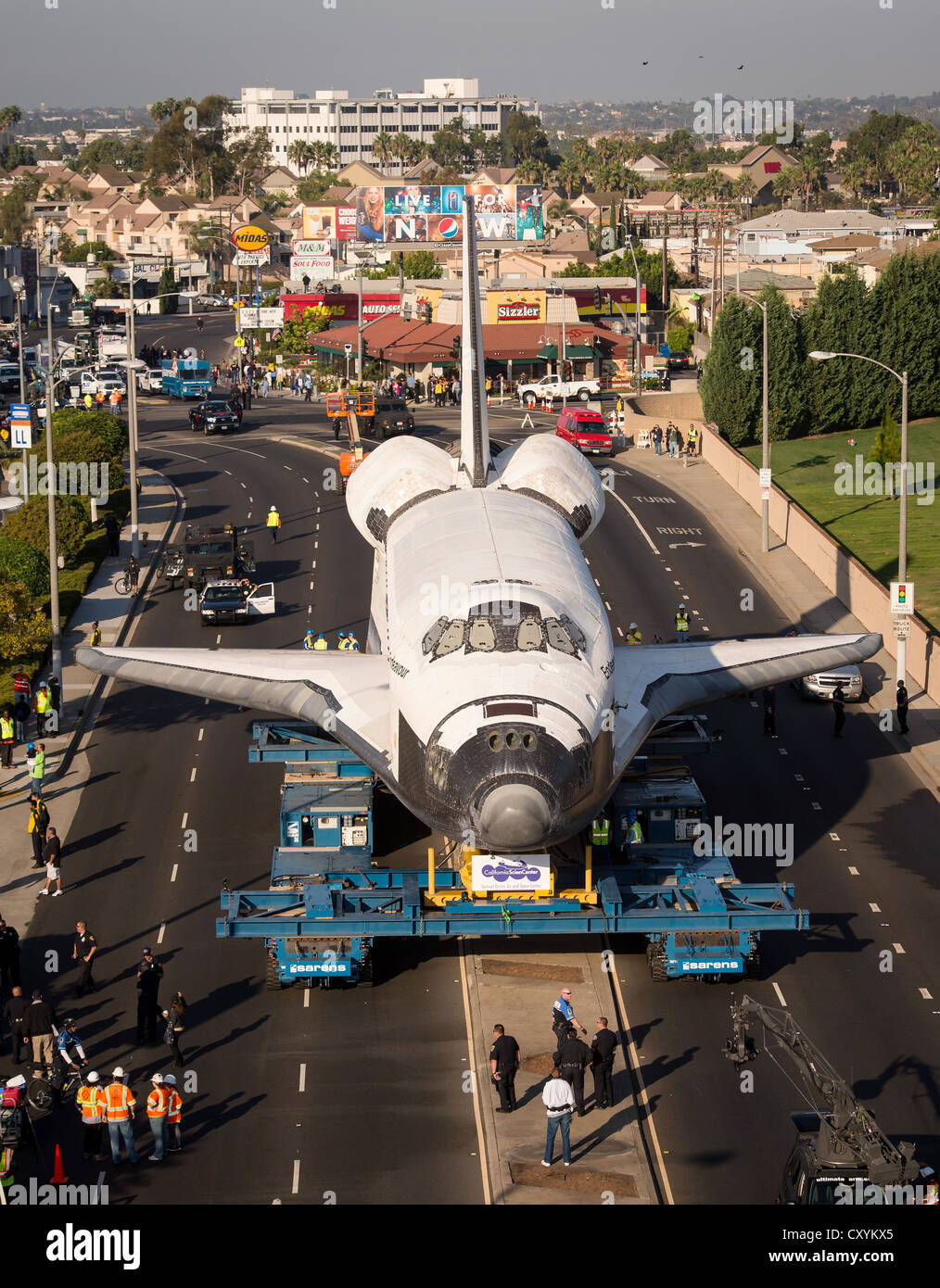 why was space shuttle program stopped - photo #7