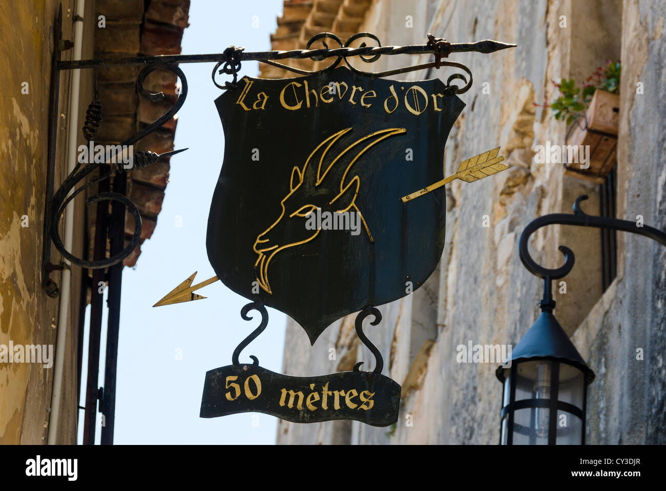 La Chevre D'or, Eze - Restaurant Reviews, Phone Number ...