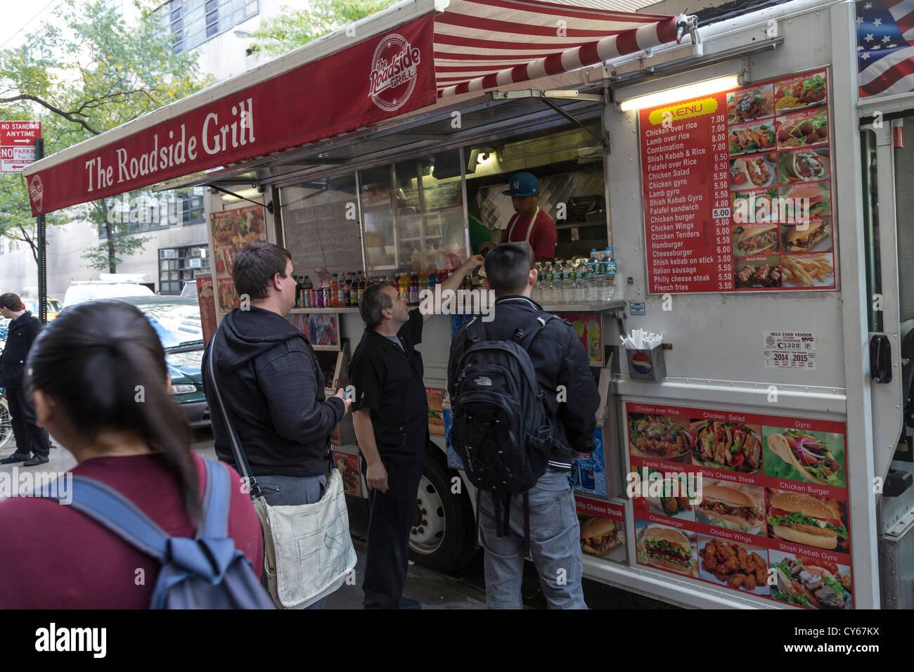 Th Street Food Trucks