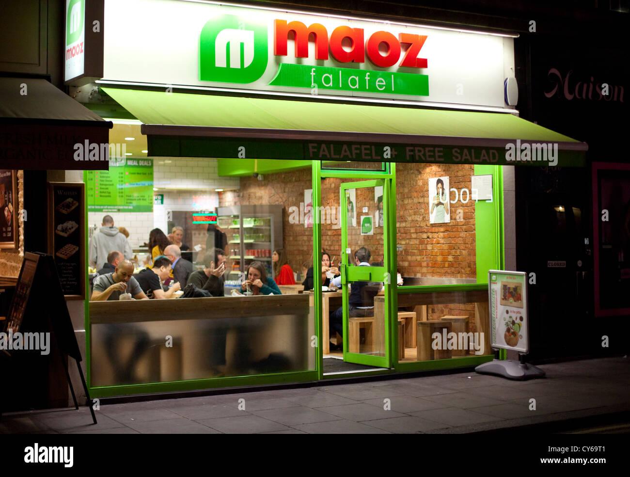 Famous Restaurant In London Uk