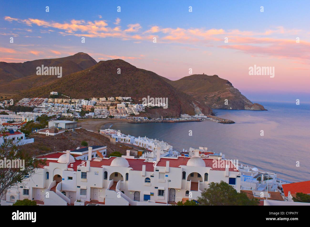 Cabo de gata san jose cabo de gata nijar natural park for Cabo de gata spain