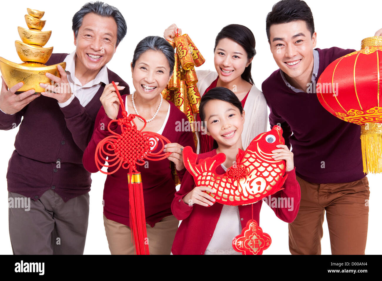 A diverse Chinese New Year celebration - Star2.com