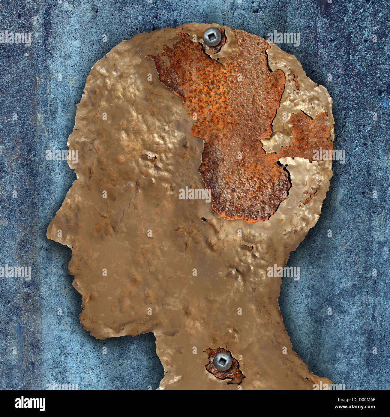 dementia and memory loss Dementia refers to a category of diseases that cause loss of memory and deterioration in other mental functions dementia occurs due to physical changes in the brain and is a progressive disease .