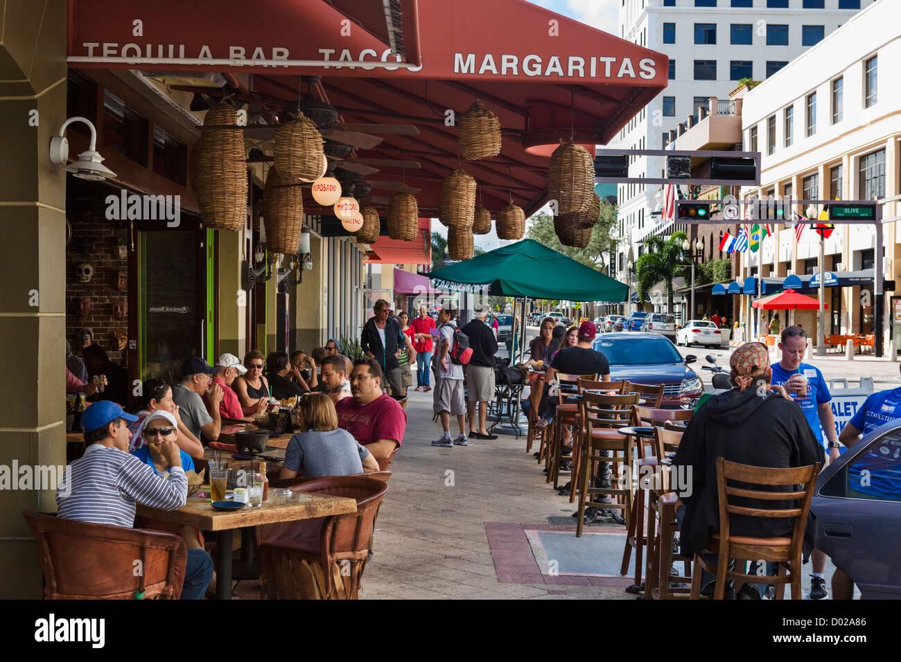 City Cafe West Palm Beach