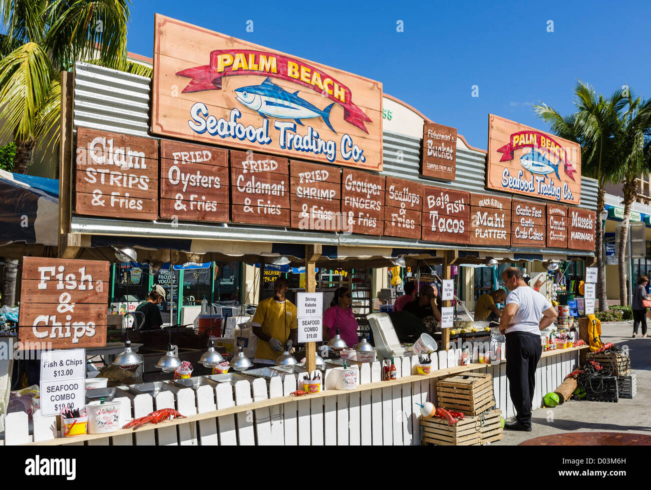 Delray Beach Food And Wine Festival