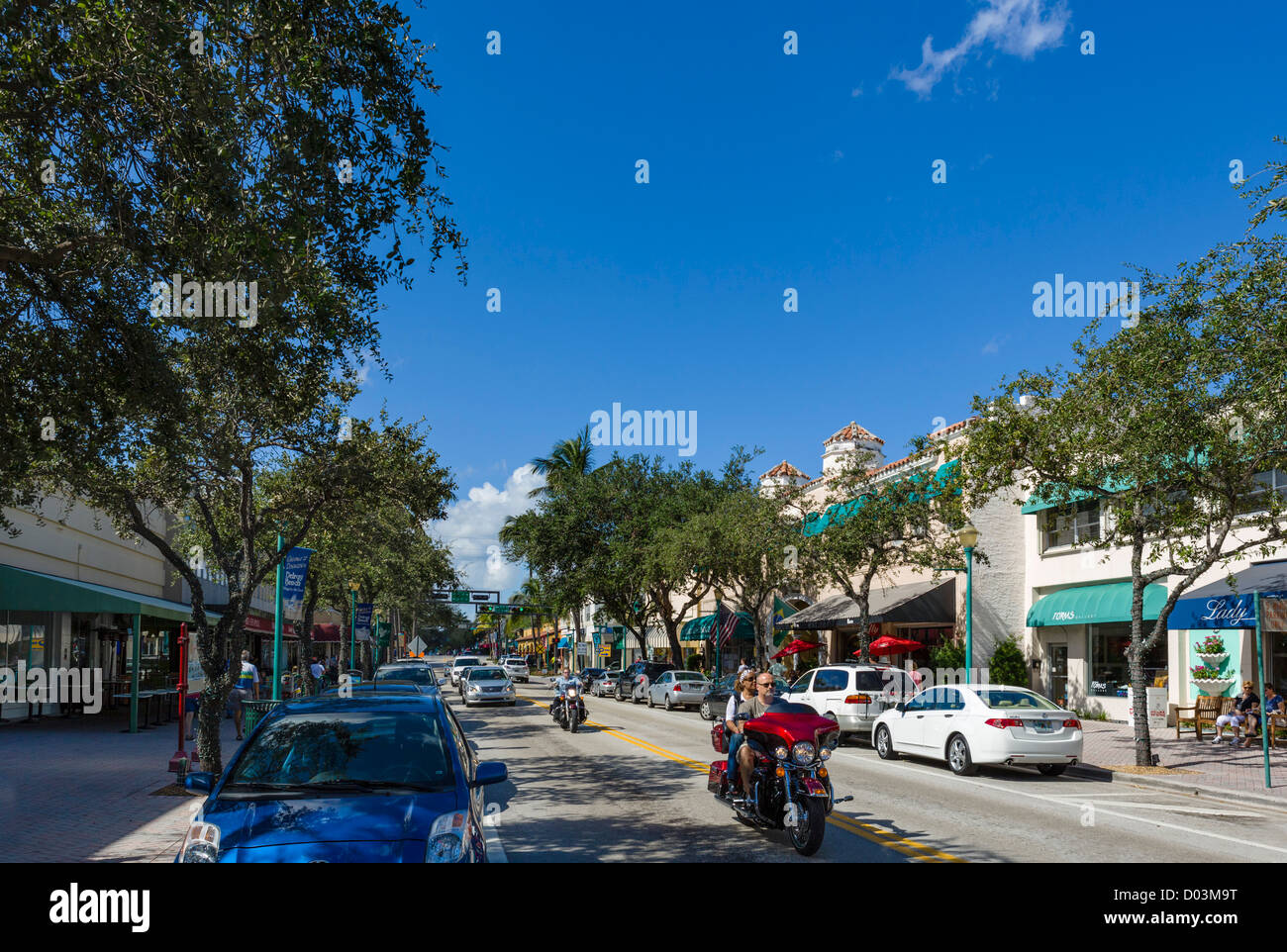 Restaurants On Atlantic Ave Delray Beach Florida