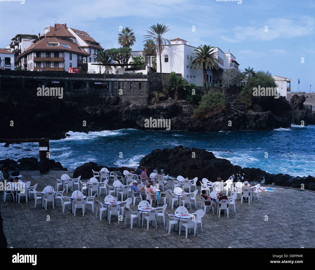 Hotel Blue Sea Puerto Resort Puerto De La Cruz Spain