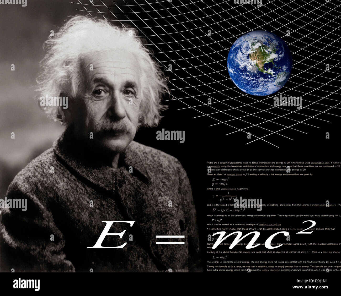 albert einsteins discovery of the theory of relativity It was pondering these developments that led einstein to discover the special  theory of relativity in 1905 the discovery was not momentary the theory was the .