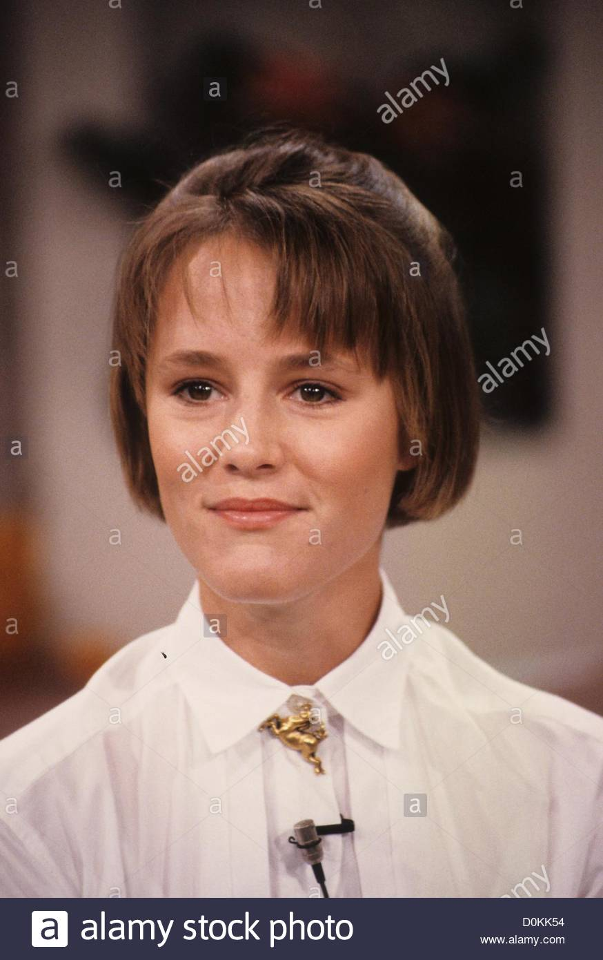 MARY STUART MASTERSON 1989.A5392.(Credit Image: © Adam Scull/Globe Photos/ZUMAPRESS.com) Stock Photo