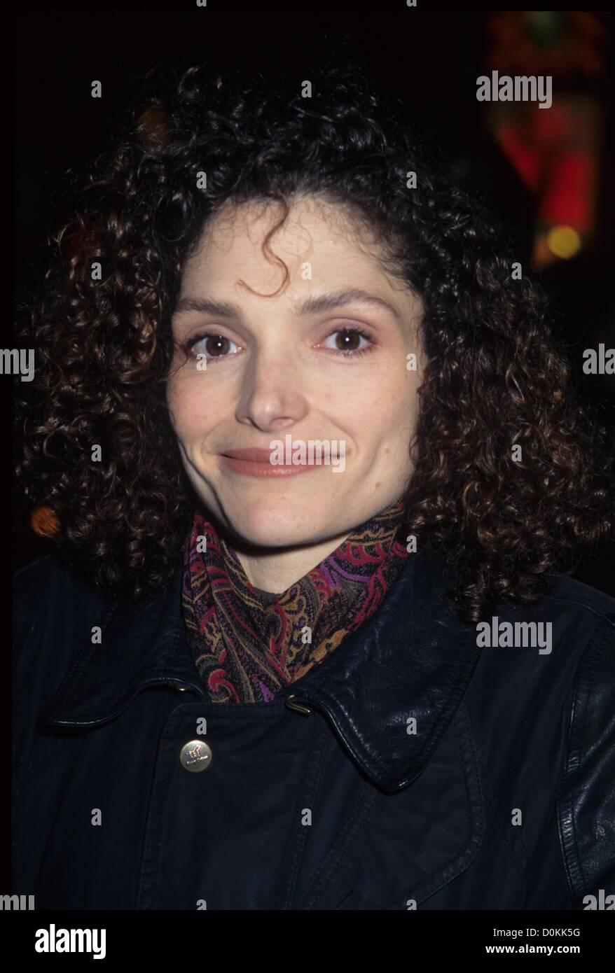 MARY STUART MASTERSON 1996.Beautiful Girls premiere.k3709HMc.(Credit Image: © Henry Mcgee/Globe Photos/ZUMAPRESS.com) Stock Photo