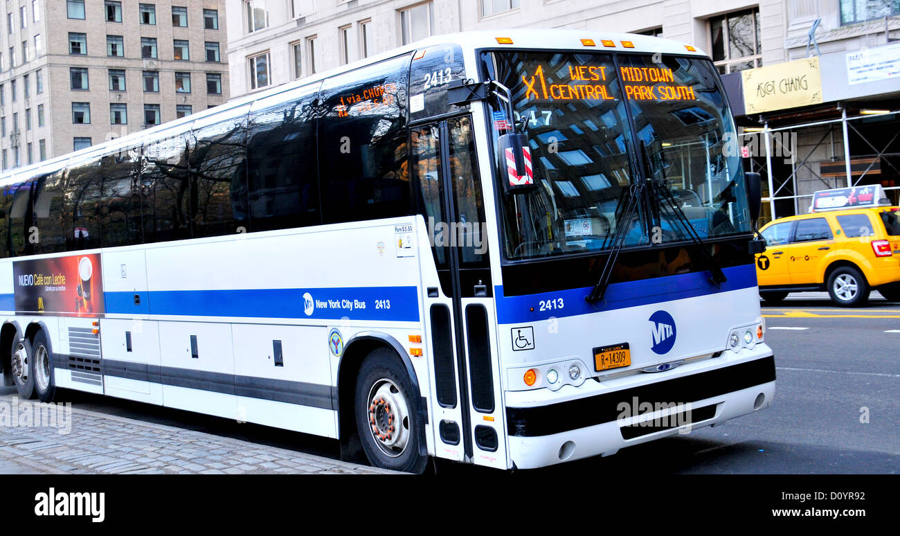 A public bus rite - 1 10