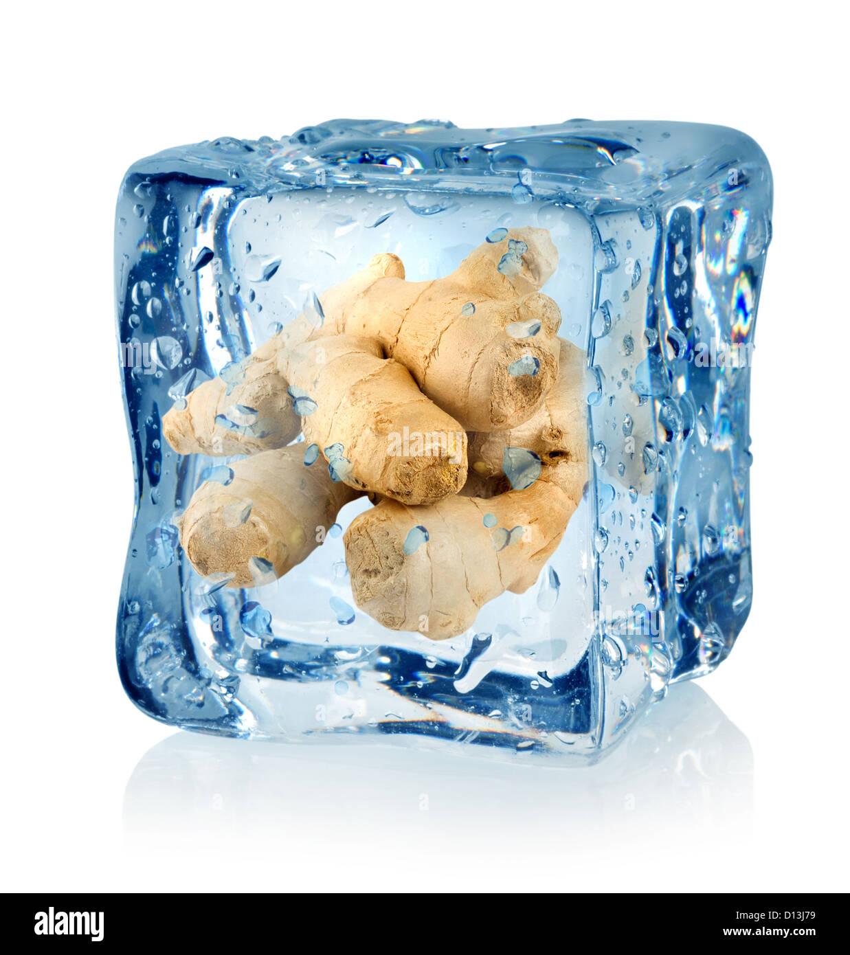 Грибы во льду подарок в вк