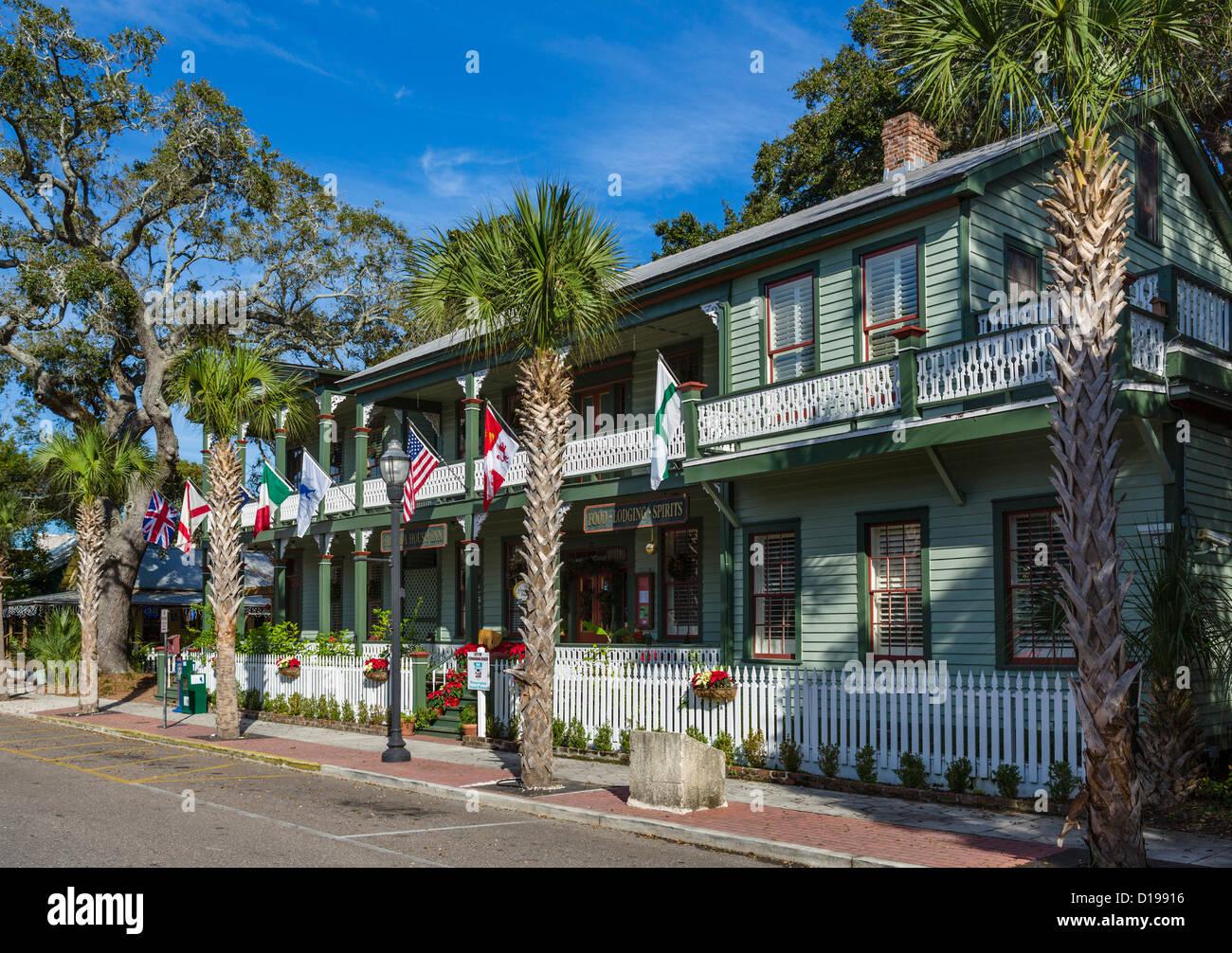 Amelia Island Downtown Hotels