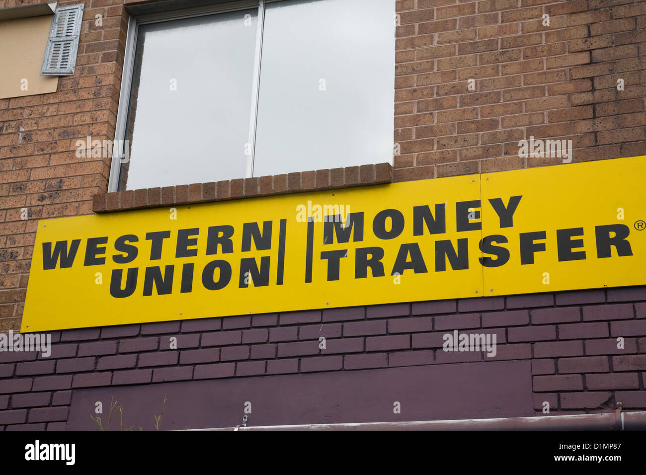 where is western union in sydney - photo#3