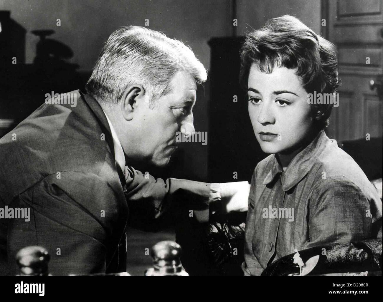 Maigret Stellt Eine Falle Film