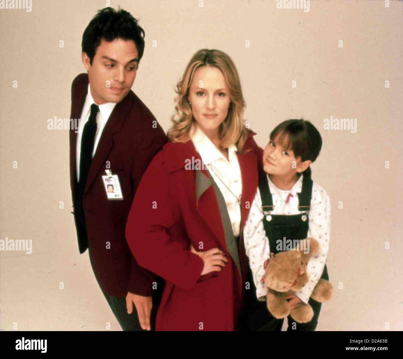 Am Zweiten Weihnachtstag  On 2nd Day Christmas  Mark Ruffalo, Mary Stuart Masterson, Lauren Suzanne Pratt *** Local Stock Photo
