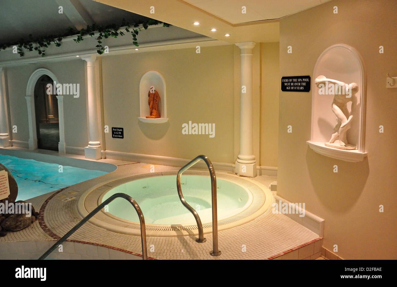 Henley Spa Hotel