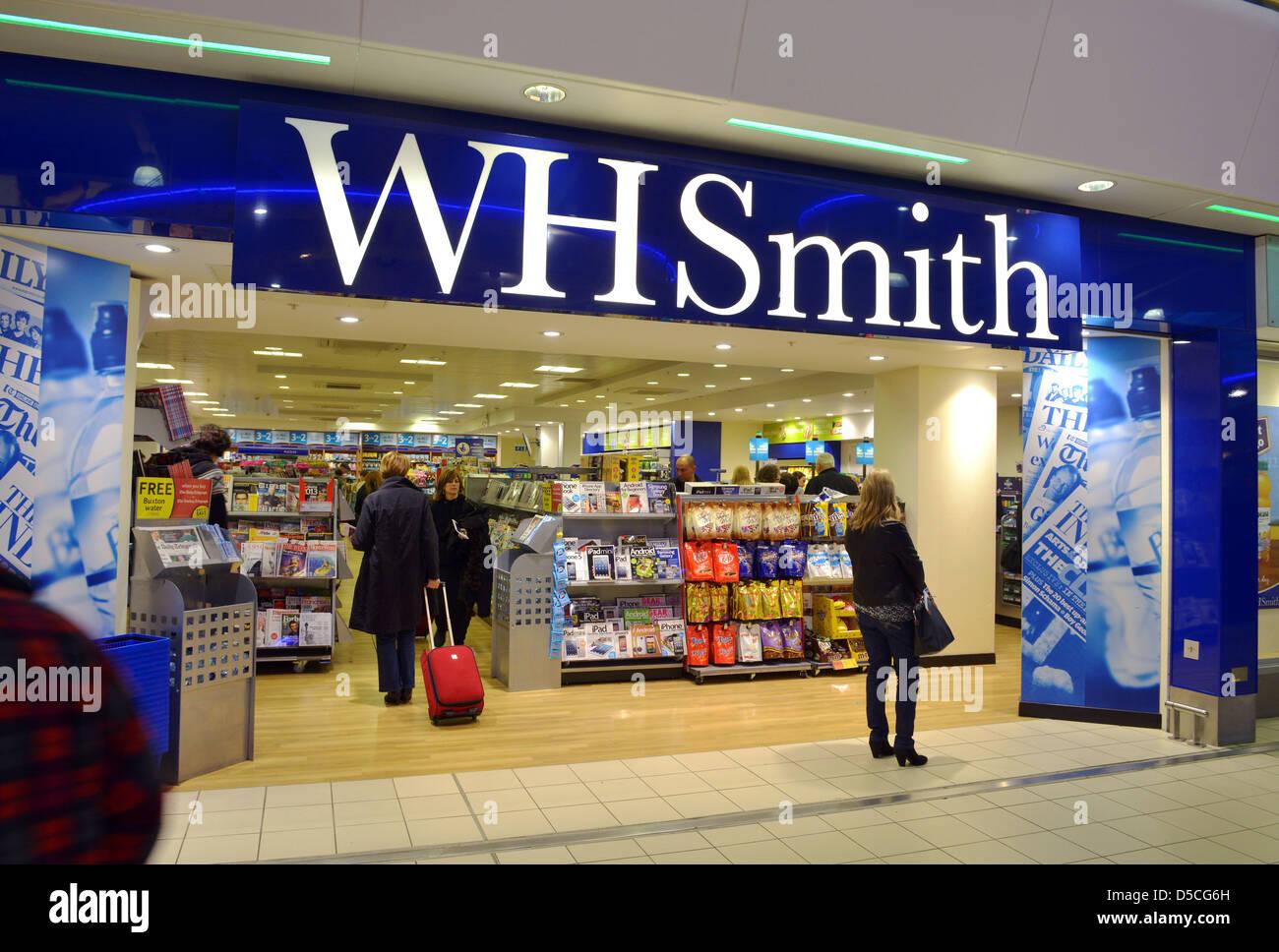 wh smith Whsmith paris, paris, france 56k likes whsmith paris is the largest english bookshop in paris, since 1903.
