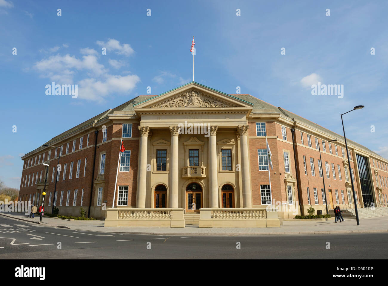 derby-city-council-offices-D5R1RP.jpg