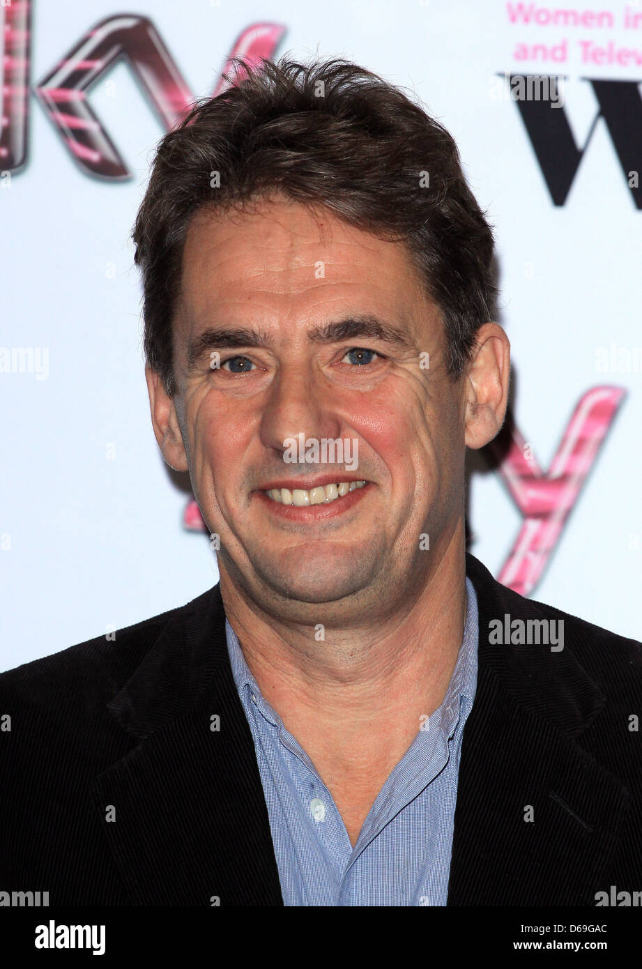 Tim Bevan The Sky Women in Film and Television awards 2011 ...