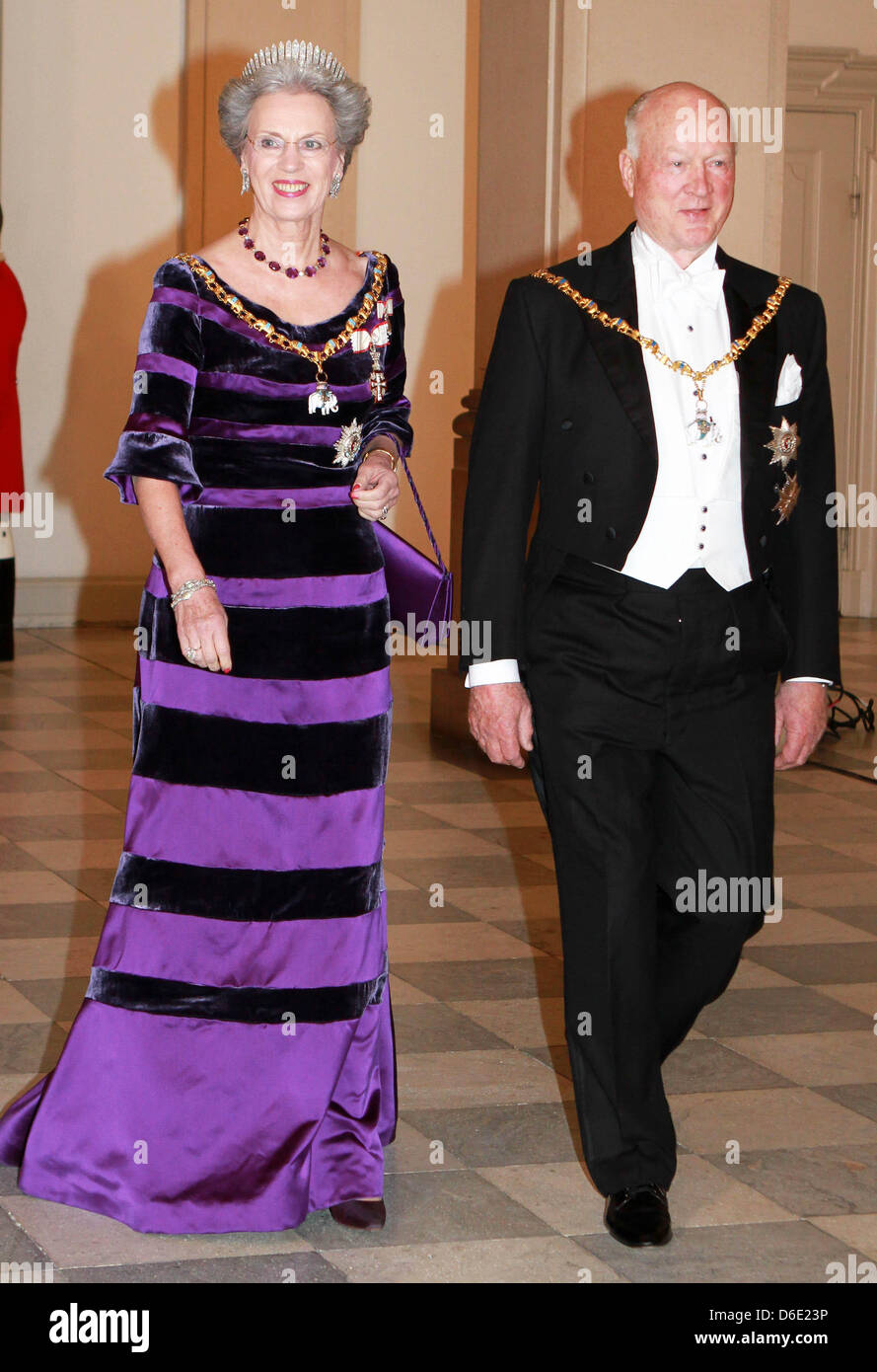 Princess Benedikte of Denmark - Wikipedia