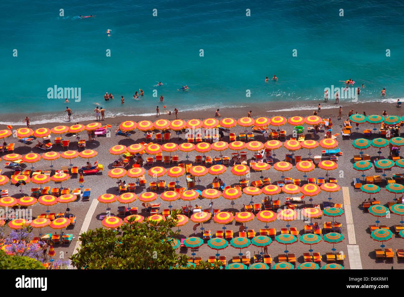 Amalfi Beach Holiday