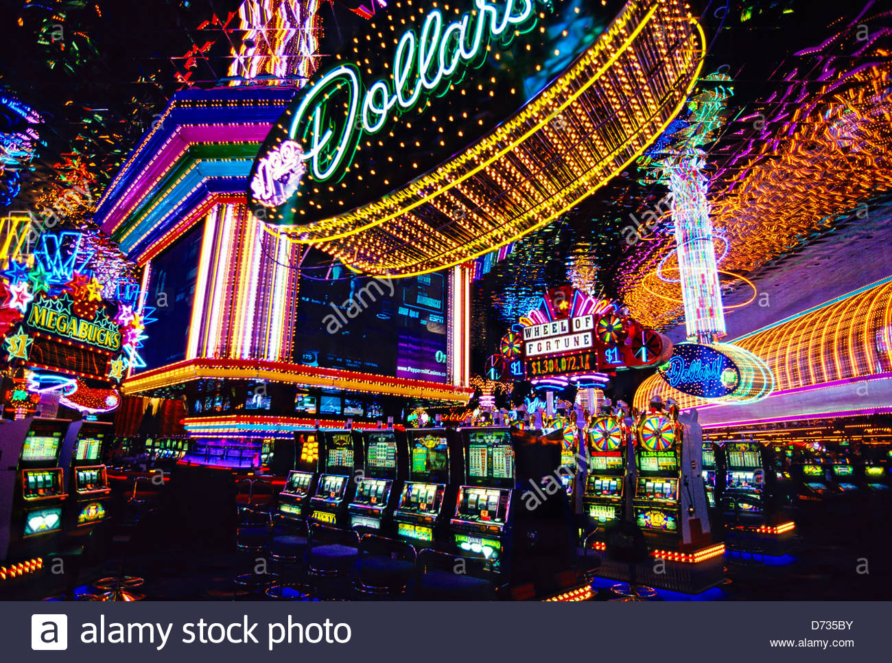 The 7 Best Casinos in Reno Nevada