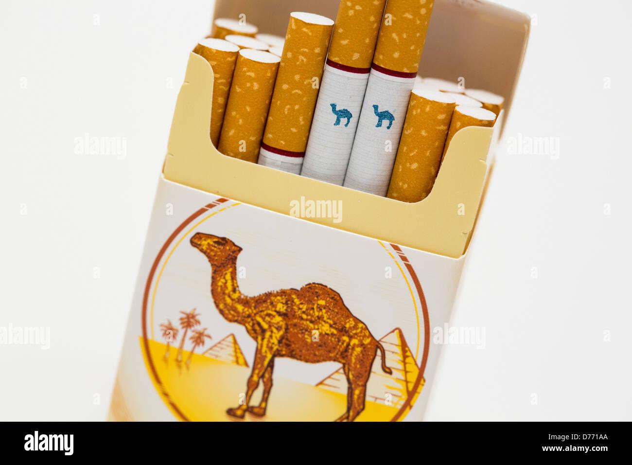 Utah cigarette brands