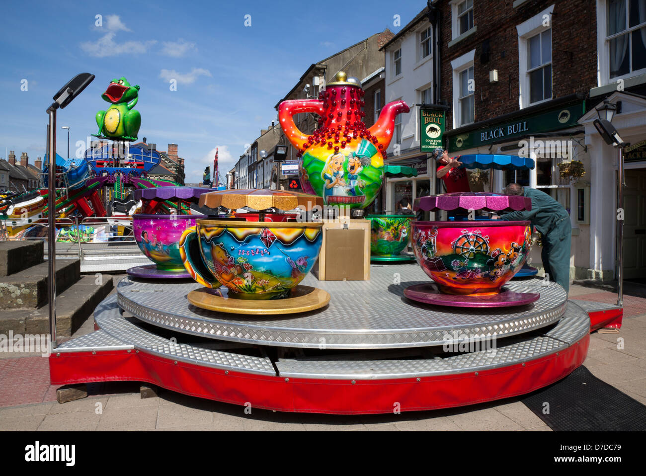 Barry Island Rides For Sale