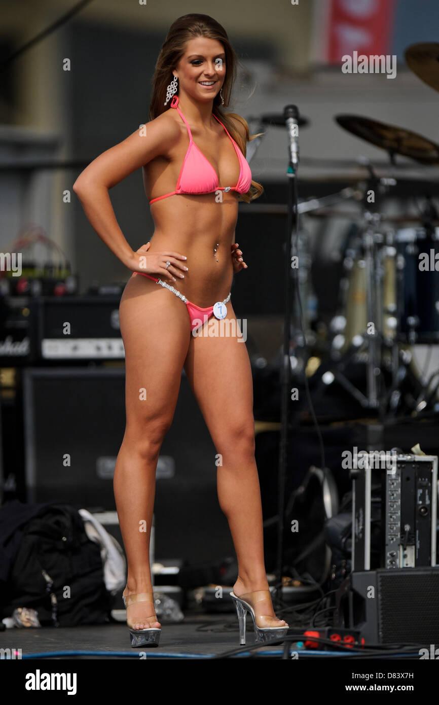 Baltimore bikini contest