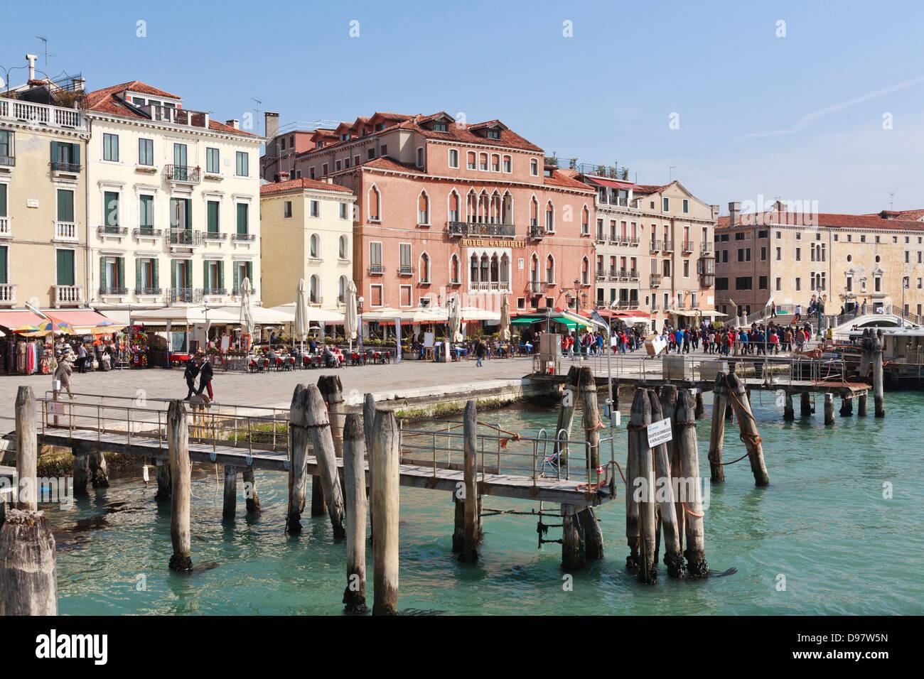 Hotel Gabrielli Venezia