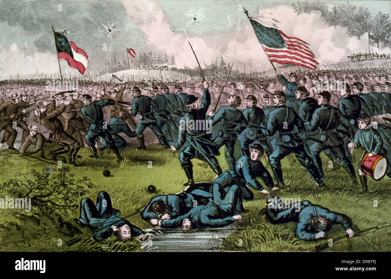 american civil war 1861 1865 essay
