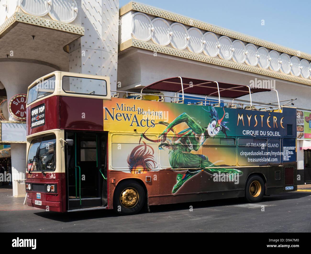 Las Vegas Double D Tours