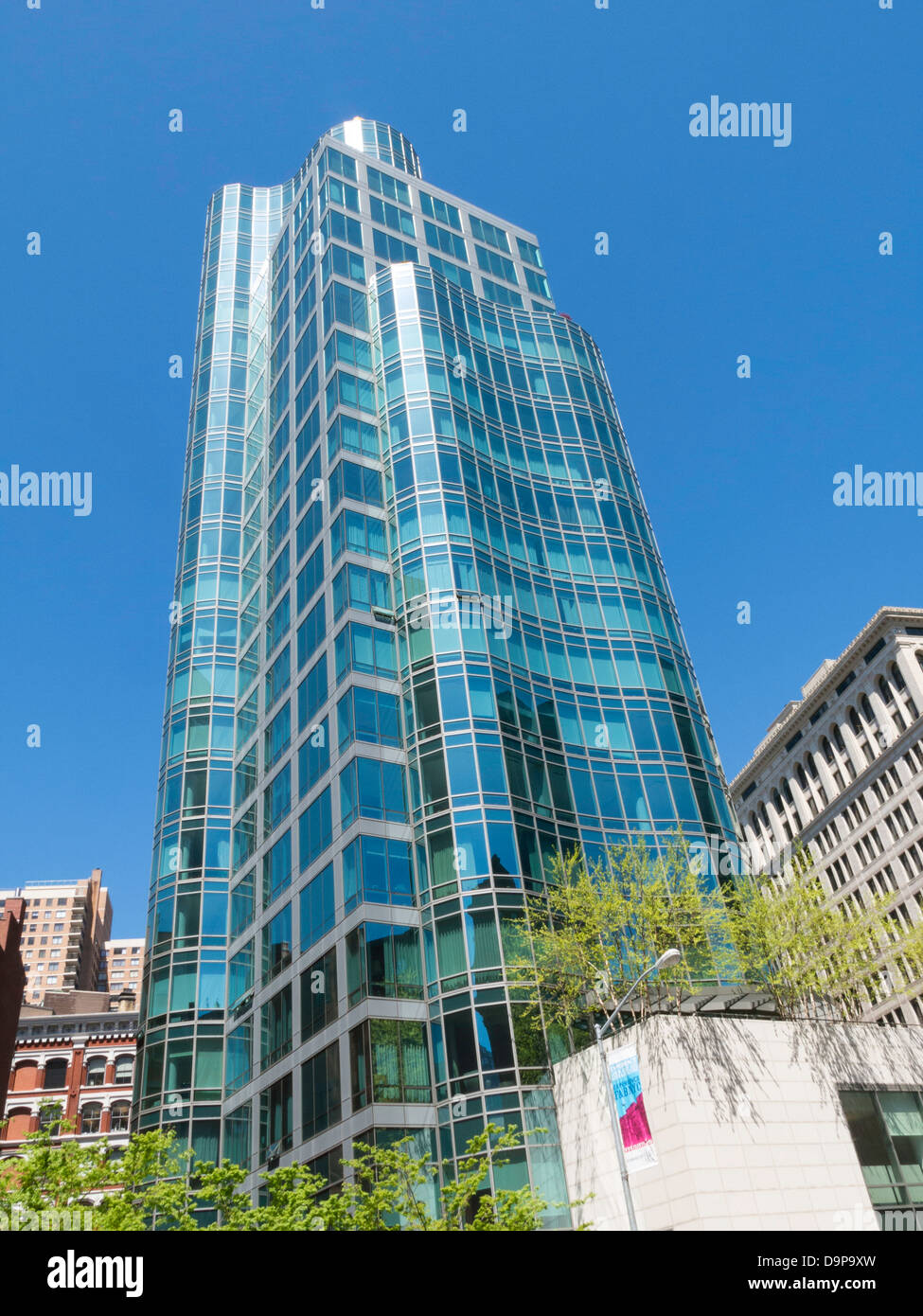 Astor Place Apartments