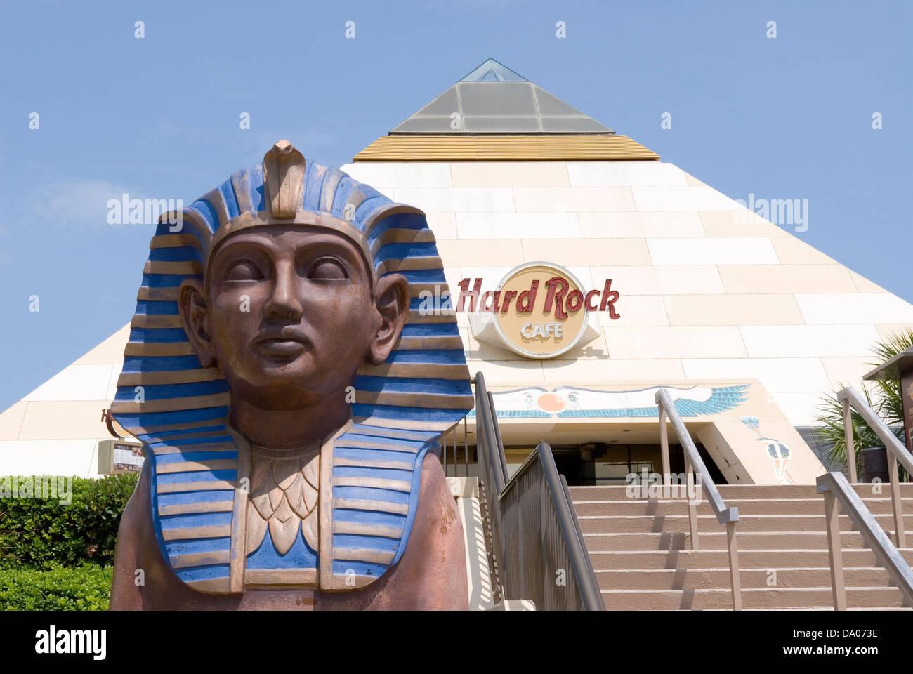 Hard Rock Cafe South Beach