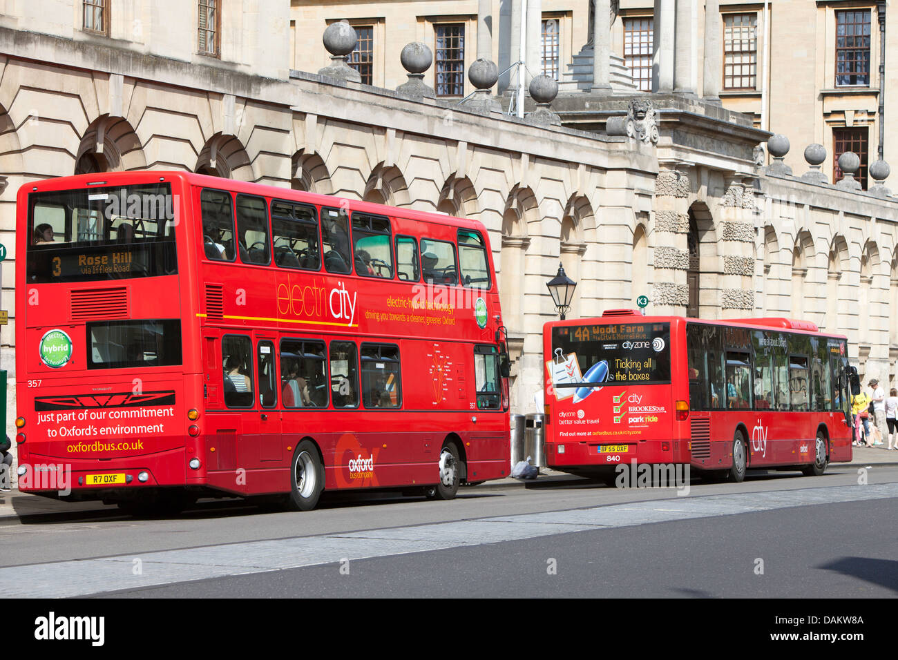 England Transportation Guide | England.edu