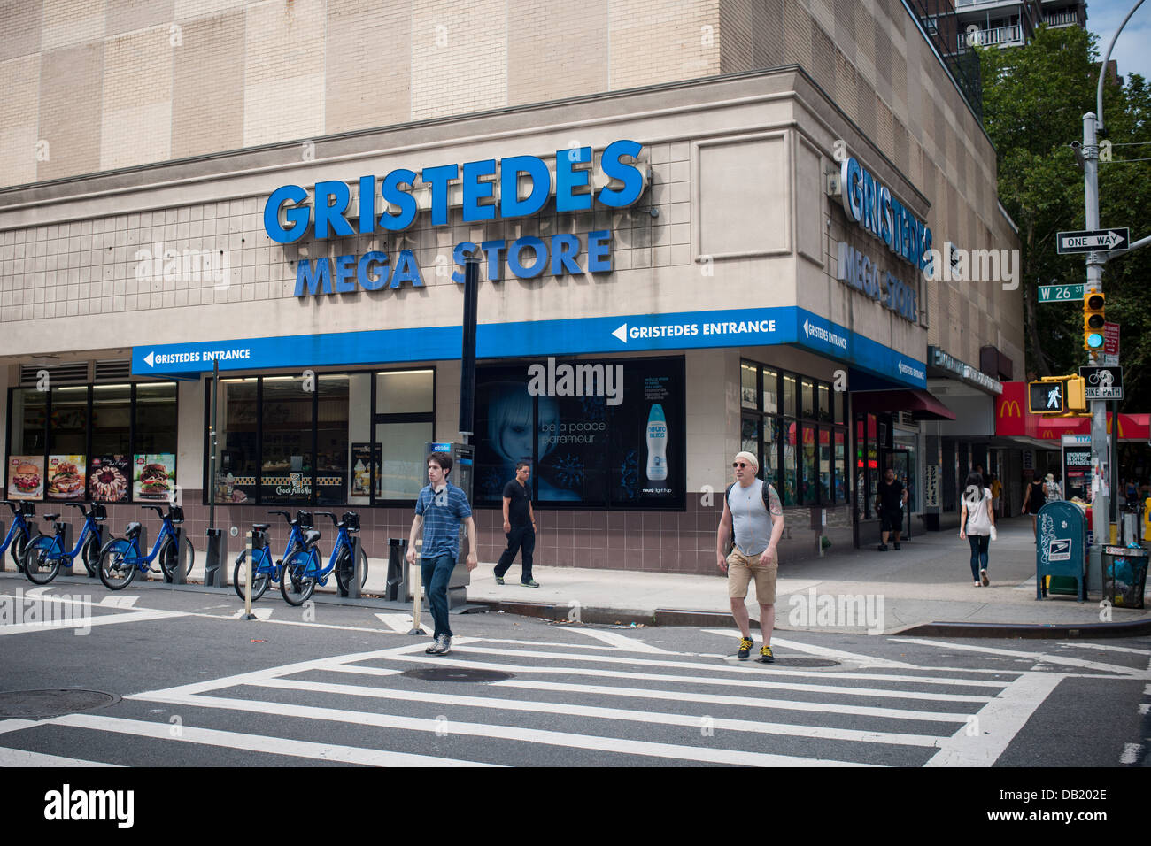 Gristedes Foods New York Ny